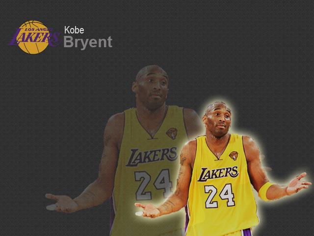 Kobe Bryent